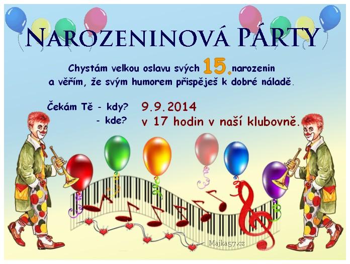 dětské pozvánky k narozeninám pozvanky_narozeniny_detské dětské pozvánky k narozeninám